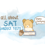 A Guide to SAT Subject Tests